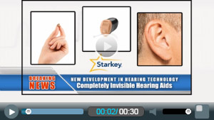 Invisible Hearing Aid Trial