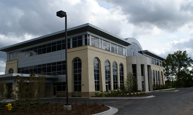Northpointe Bank Location