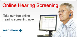 Free Online Hearing Screening